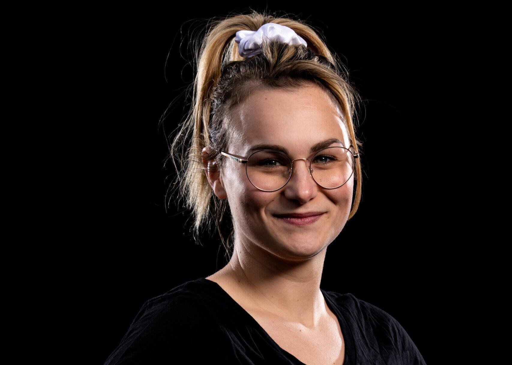 Jessica Jolicoeur